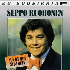 Seppo Ruohonen: Lehar : Sun on mun sydämein operetista Hymyn maa