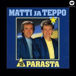 Matti ja Teppo: Naiset - Girls Girls Girls