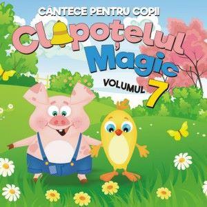 Various Artists: Clopotelul Magic - Volumul 7