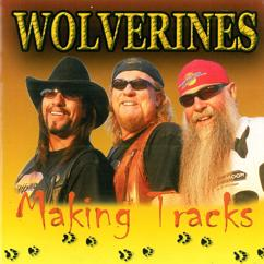 Wolverines: Making Tracks