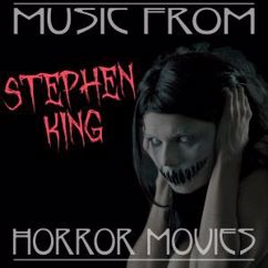 Various Artists: Music from Stephen King Horror Movies