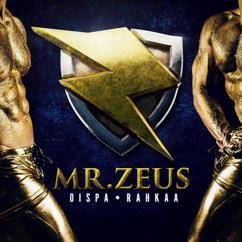 Mr. Zeus: Oispa Rahkaa