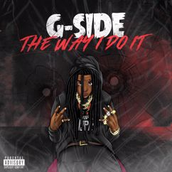 Ken Vybz: G-Side: The Way I Do It