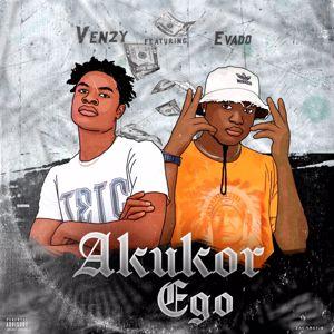 Venzy feat. Evado: Akukor Ego