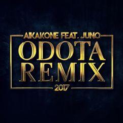 Aikakone, Juno: Odota (feat. Juno)