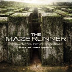 John Paesano: Into the Maze