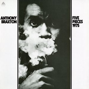 Anthony Braxton: Five Pieces (1975)