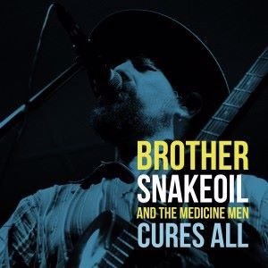 Brother Snakeoil and the Medicine Men: Cures All