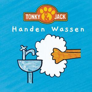 Tonky & Jack: Handen wassen