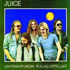 Juice Leskinen: Lahtikaupungin rullaluistelijat
