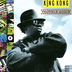 King Kong: Trouble Again