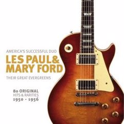Les Paul & Mary Ford: St. Louis Blues