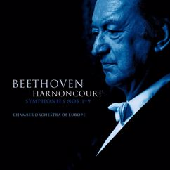 Nikolaus Harnoncourt & Chamber Orchestra of Europe: Beethoven : Symphonies Nos 1 - 9