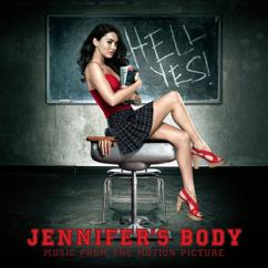 Jennifer's Body Music From The Original Motion Picture Soundtrack: Jennifer's Body (Music From The Original Motion Picture Soundtrack)