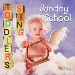 Music For Little People Choir: Toddlers Sing Sunday School