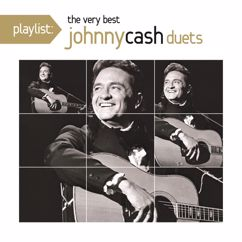 Johnny Cash & Ray Charles: Crazy Old Soldier