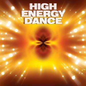 Various Artists: High Energy Dance
