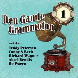 Various Artists: Den Gamle Grammofon 1