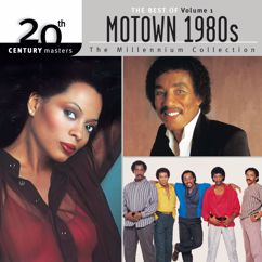 Various Artists: 20th Century Masters: The Millennium Collection: Best of Motown '80s, Vol. 1