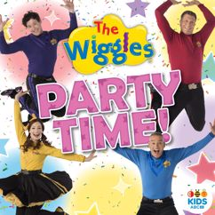 The Wiggles: Happy Birthday