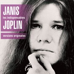 Big Brother & The Holding Company feat. Janis Joplin: Piece of My Heart