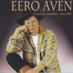 Eero Aven: Hopeahapset (Silver Threads Among The Gold)