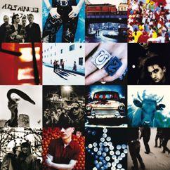 U2: Mysterious Ways