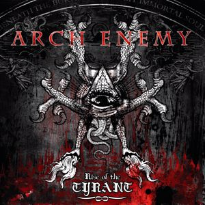 Arch Enemy: Rise of the Tyrant