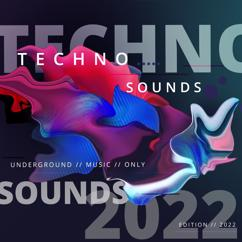 Various Artists: Techno Sounds 2022 : Underground Music Only
