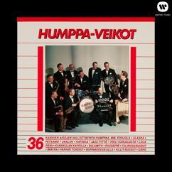 Humppa-Veikot: Humppa-Veikot