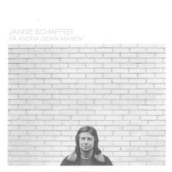 Janne Schaffer: På andra sidan månen