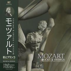 Adam Czerwiński: Mozart Rocks & Swings