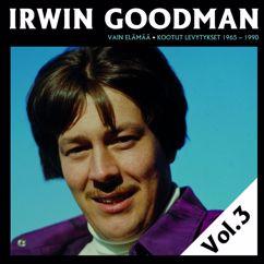 Irwin Goodman: Vain elämää - Kootut levytykset Vol. 3