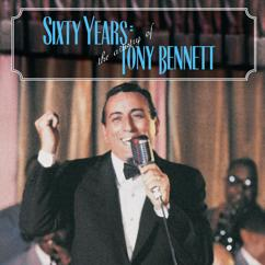 Tony Bennett duet with Diana Krall: The Best Is Yet to Come