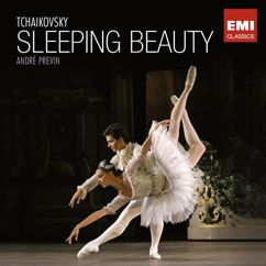 """André Previn: Tchaikovsky: The Sleeping Beauty, Op. 66, Prologue """"The Christening"""": No. 3c, Pas de six. Variation I """"Candide"""""""