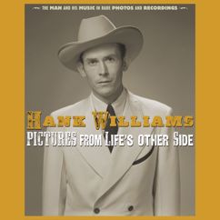 Hank Williams: Mind Your Own Business (Acetate Version 9)