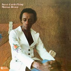 Marion Brown: Sweet Earth Flying