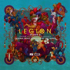 Jeff Russo: Legion: Finalmente (Music from Season 3/Original Television Series Soundtrack)