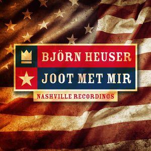 Björn Heuser: Joot met mir (Nashville Recordings)