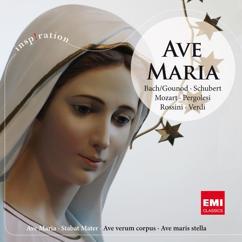 Anneliese Rothenberger/Symphonie-Orchester Graunke/Gerhard Schmidt-Gaden: Ave Maria
