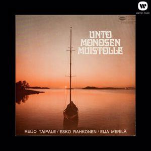 Various Artists: Unto Monosen muistolle