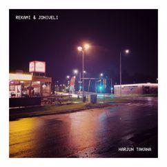 Rekami & Joniveli: Harjun takana - EP