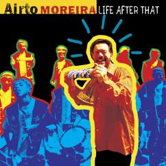 Airto Moreira: Ritmo Do Mundo