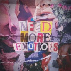 ДАЙТЗ: Need More Emotions