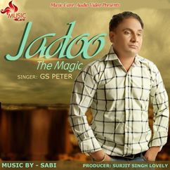 GS Peter: Jadoo