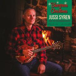 Jussi Syren and the Groundbreakers: Riding in the Open Sleigh