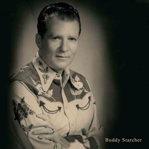 Buddy Starcher: Just Buddy and His Guitar