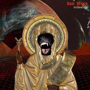 Don Broco: Technology