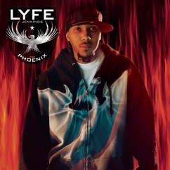 Lyfe Jennings: The Phoenix