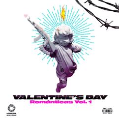 Various Artists: Valentine's Day Romanticas, Vol. 1